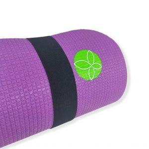 Yoga Mat Bands - Pair of 2