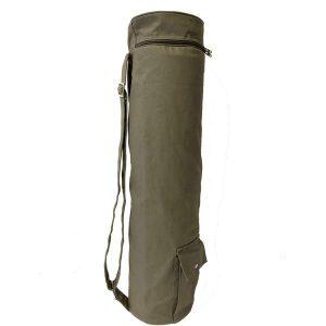 mat bag grey