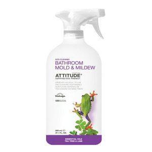 Attitude Καθαριστικό μπάνιου