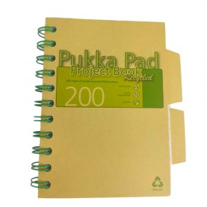 Project Book A5 Pukka Pad