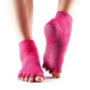 ToeSox Ankle Ανοιχτά Δάχτυλα