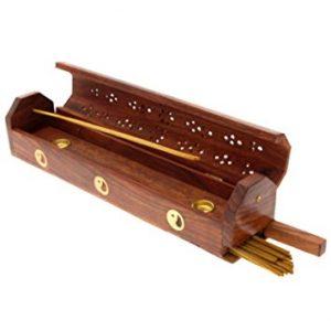 Ξύλινο Κουτί για Στικ