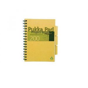 Project Book A5 - Pukka Pad