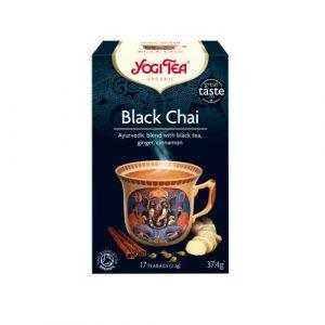 YOGI TEA Μαύρο Τσάι