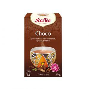 YOGI TEA Σοκολάτα