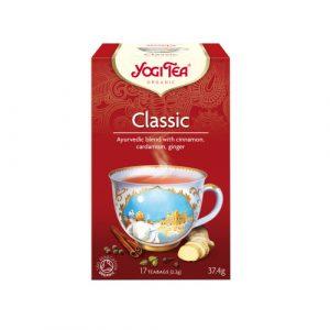 YOGI TEA Κλασσικό