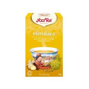 YOGI TEA Ιμαλάια