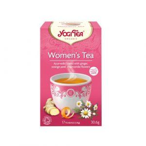 YOGI TEA Γυναικείο Τσάι