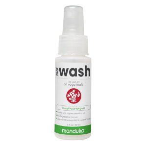Manduka Καθαριστικό Στρώματος-Gingergrass