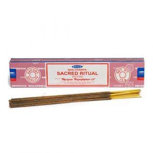 Αρωματικά Στικ Sacred Ritual