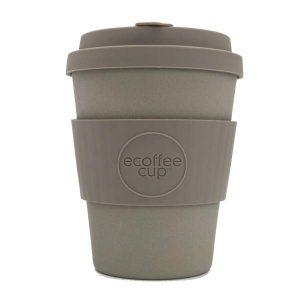 Ecoffee Ποτήρι Καφέ - molto grigio 340ml