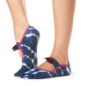 Κάλτσες ToeSox Mia - cosmic