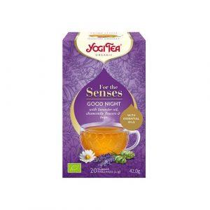 yogi tea goodnight