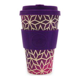 Ecoffee Ποτήρι Καφέ - stargrape 400ml