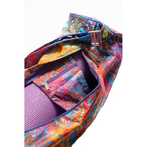 bhakti bag purple