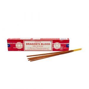 Στικ Satya Dragon Blood