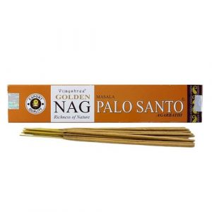 Στικ Golden Palo Santo