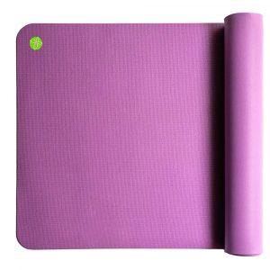 Balance Yoga Mat Purple