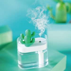 Clear Cactus Air Humidifier