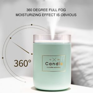 USB Candle Humidifier