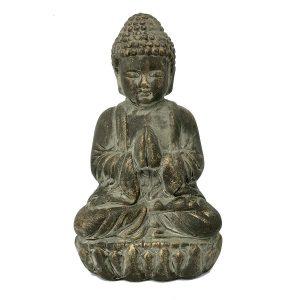 Buddha antique like