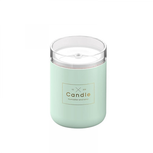 USB Candle Humidifier - Teal