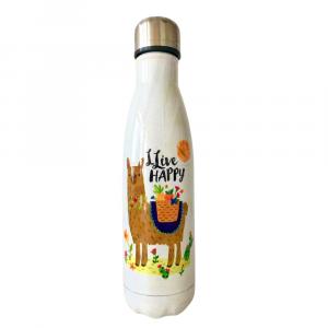 Water Bottle Lama