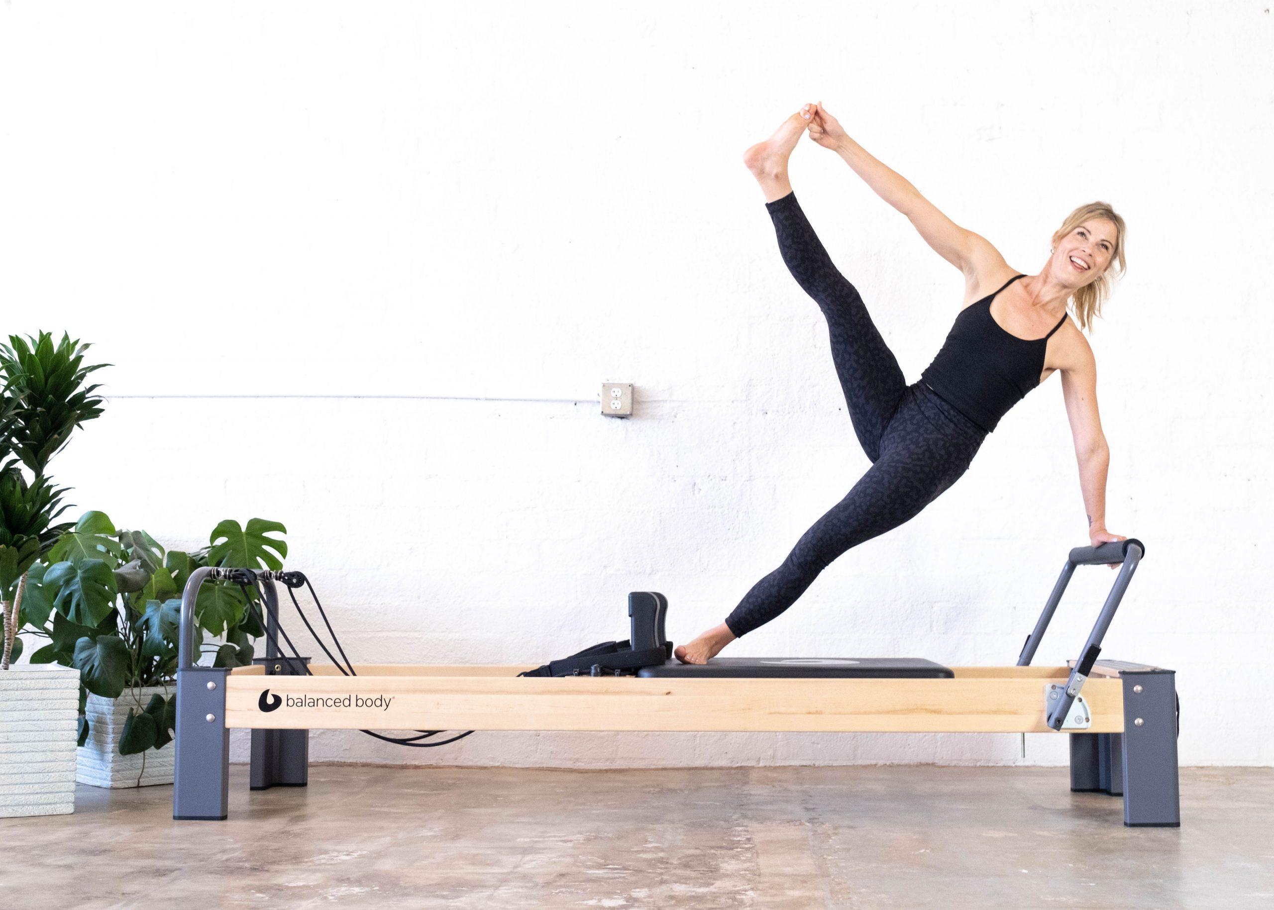 Pilates-Guide
