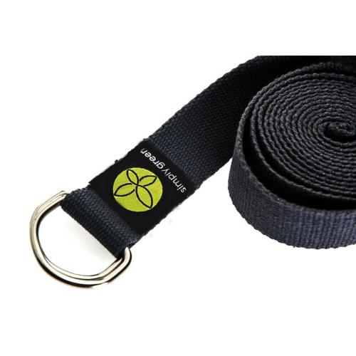 yoga belt grey 1000x1000