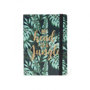 Jungle Notebook Medium