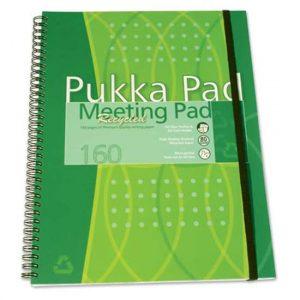 Pukka pad Meeting pad 550x500