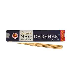 Sticks Nag Darshan