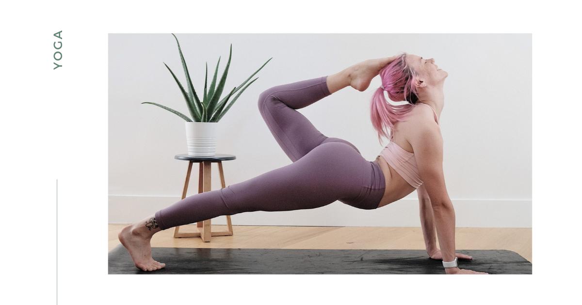 5 yoga essentials