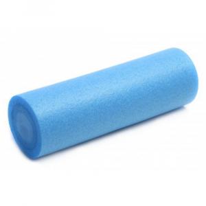 Foam roller 45cm blue 1000x1000