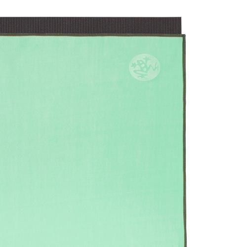 Towels SS20 Green Ash2