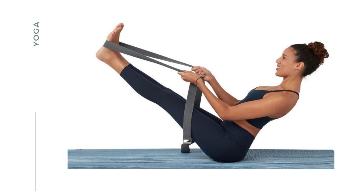 yoga props blog