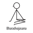 bharadvajasana