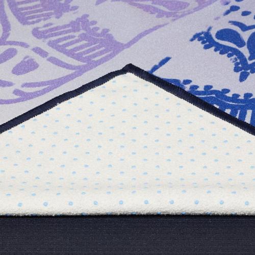 yogitoes towel manduka