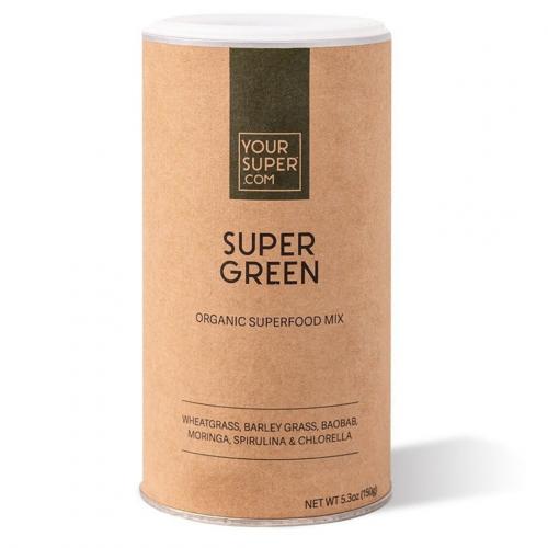 super green superfood