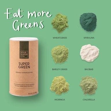 GREEN 0