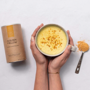 Golden Mellow Superfood
