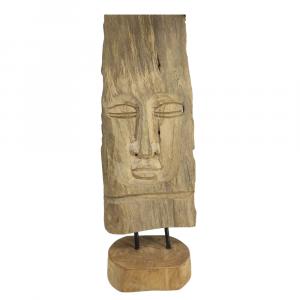 Totem Wooden 57cm