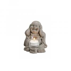 dont hear buddha statue