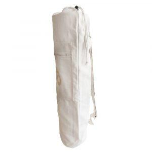 Practice bag OM white sand