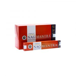 GOLDEN NAG MANTRA
