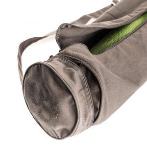 Yoga Mat Bag Grey