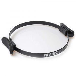 Pilates Ring Metal 30cm black