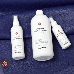 Manduka Mat Wash & Refresh - Lavender 118ml