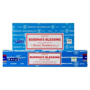 Satya Buddha's Blessing Incense Stick