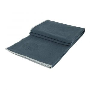 Manduka eQua Yoga Towel Sage